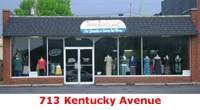 713 Kentucky Avenue